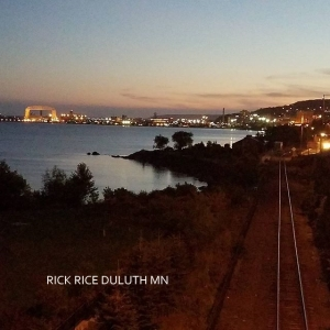 Stunning view of the Waterfront Image by Rick Rice