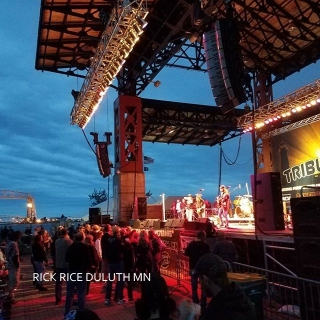 Music on the Bayfront Image by Rick Rice