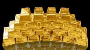 bars of gold Image Google Images
