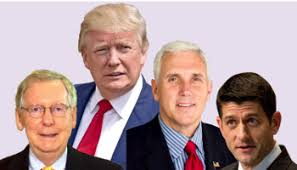 trump warefare continues Mitch,Mike,Ryan,Trump Google Images CCL