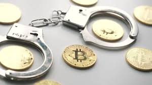 Gold Coin and hancuffs. Hopefully the end result for the Republicans Google Images CCL