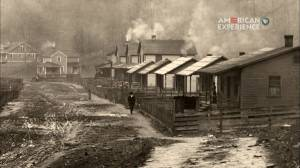 company owned miner's houses Google Images CCL