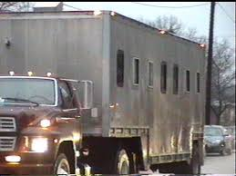 """""""Cattle Cars"""" Troop Transport in Basic Taining Google Images"""