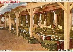 Welcome Barracks Interior Google Images