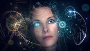 The human mind entangled by atoms and enmeshed in its responsibilites. Google Images