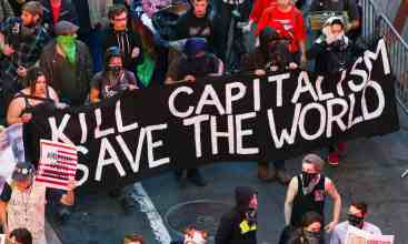 Kill Capitalism Save the World