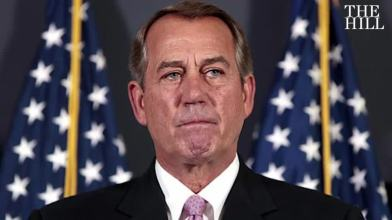 John Boehner former Speaker of the House of Representatives USA Today