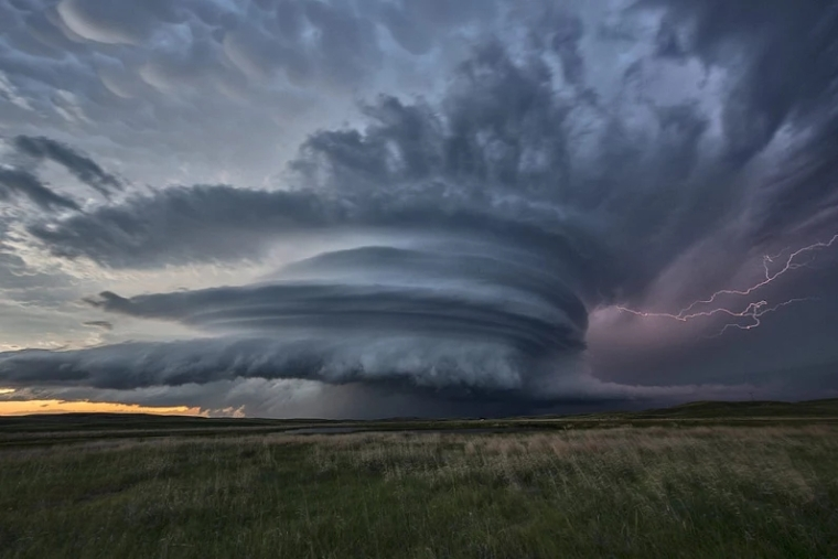 Storm SuperCell Google Images