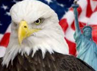 The Amercian Eagle always on watch for treason Google Images