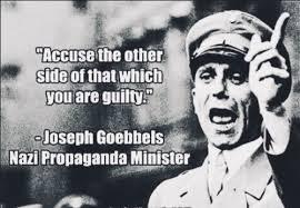 Joseph Goebbels Quotes Google Images