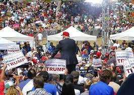 Trumps Rallys Google Images