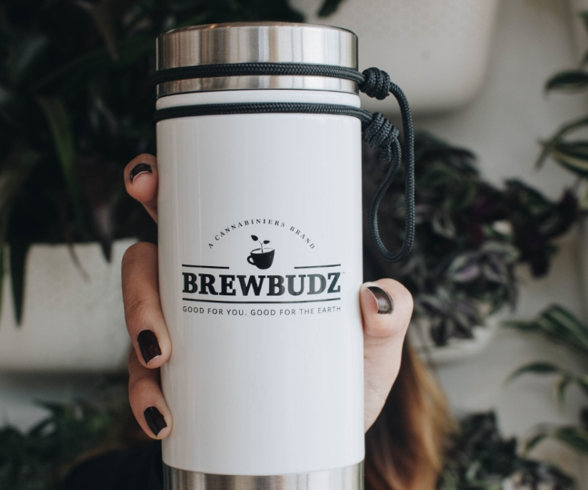 brewbudz marijuana infused coffee and tea