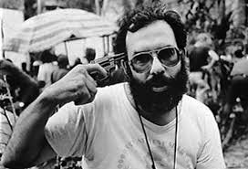 FRANCIS FORD COPPOLA 40 YEARS AGO