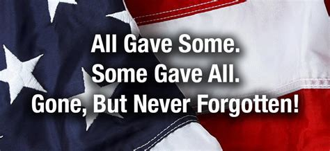 Never Forget them