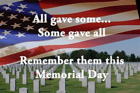 Some gave all they had in service of their country